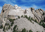 UN: Give Mt. Rushmore To Native Americans