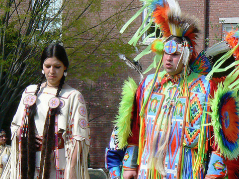 Harvard Native American Program: Warren Never Participated in Events