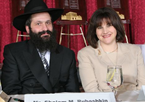 The Judicial Persecution of Sholom Rubashkin