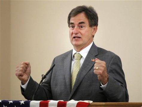 Tea Party Showdown in Indiana; Democrats Gear for Wisconsin Recall