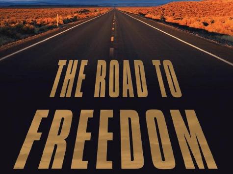 Exclusive Video: AEI/Arthur Brooks – Free Enterprise Sets Us Free