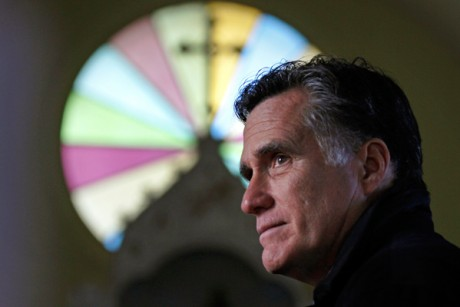 Evangelicals Will Rally For Romney