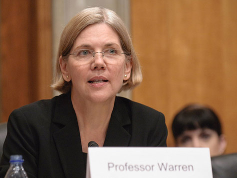 Exclusive: Cherokees Demand Truth from Elizabeth Warren