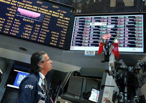 JP Morgan tarred as shares plunge on $2 billion loss