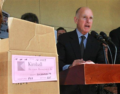 BlueZone Crisis: California Deficit Soars to $16 Billion
