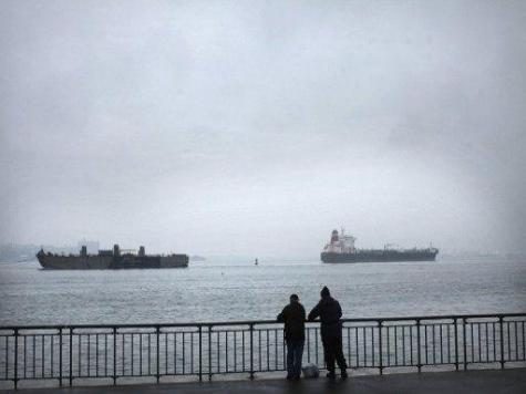 American Sovereignty: LOST at Sea?