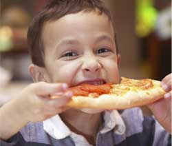 War on Pizza: Democrat Looks to Regulate School Lunches