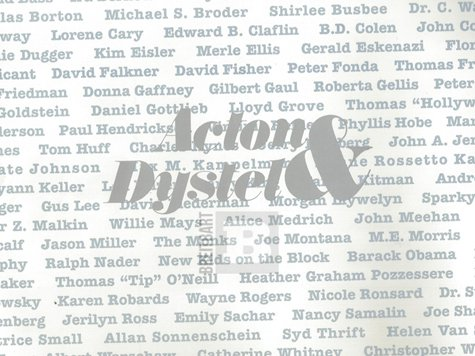 A 'Fact Checking Error'? Dystel & Goderich Ask Writers to Submit Their Own Bios