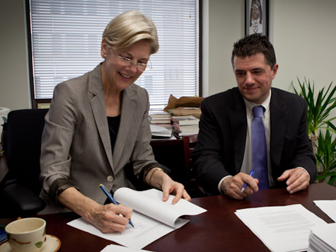 Did Elizabeth Warren and Harvard Make False Federal Filings in Violation of Federal Law?