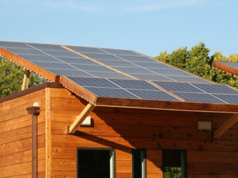 US Chamber, Manufacturers to Congress: Drop Green Building Program
