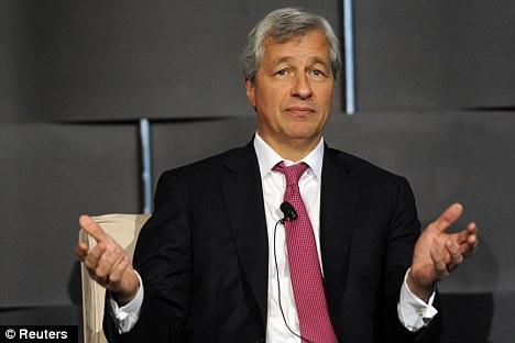 FBI Probe Of JP Morgan Chase Won't Matter; Firm Donated $808,799 To Barack Obama