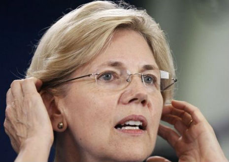 Liberal Hack Bob Shrum: Reporting On Elizabeth Warren Is 'Race Baiting'