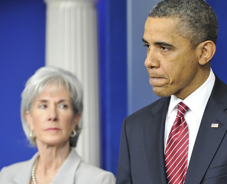 Obama Admin Tells High Schools to Push Obamacare