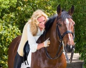LA Times Vets Ann Romney's Horses