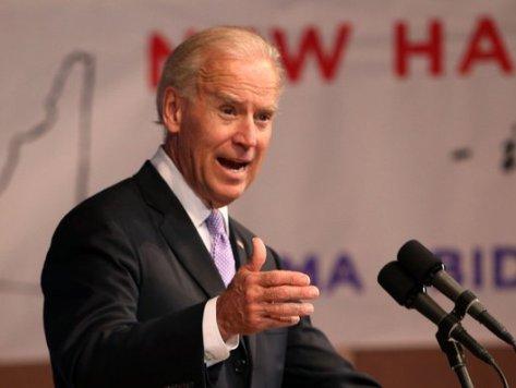 Media Downplays Biden Insulting Working Class