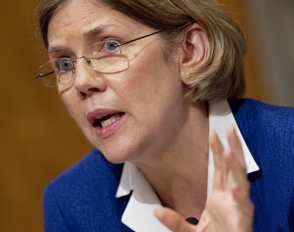 Scott Brown: Harvard Lied to the Feds About Warren's Cherokee Ancestry