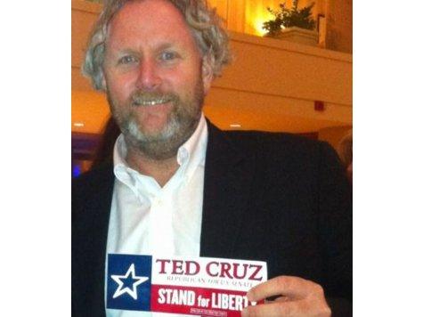 Breitbart Is Here: Late Conservative Hero Admired Ted Cruz's Fighting Spirit