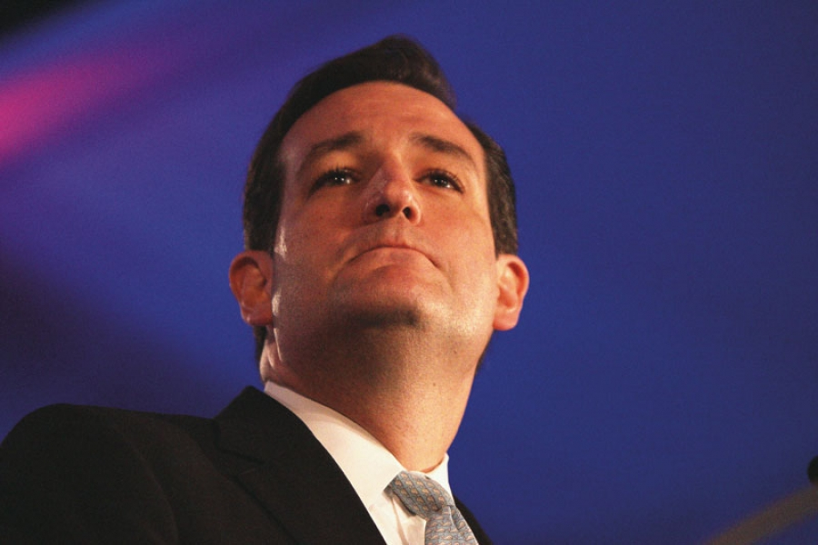 Ted Cruz Gives Texas Conservatives Chance to Change Washington