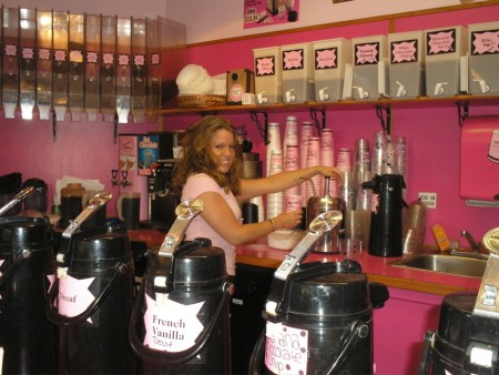 Obama's EEOC Targets Restaurant For Using Pretty Baristas