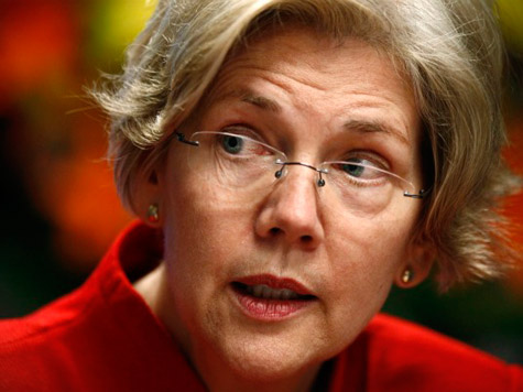 Exclusive: Elizabeth Warren Listed as 'Woman of Color' by Harvard Journal in 1993