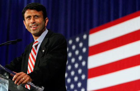 Jindal: GOP Must Reject Identity Politics