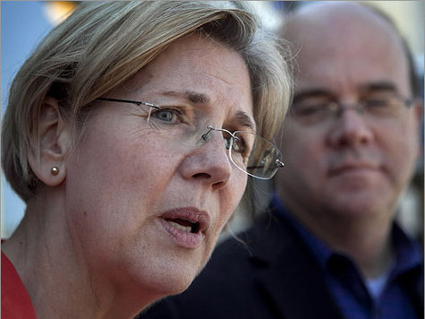 Warren on the Ropes: Pressure Mounts as Democrats Start to Bolt