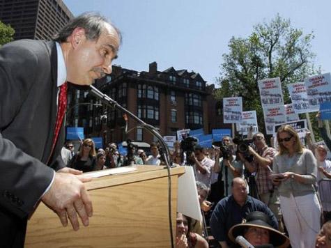 Mitt on Offense: Rattles Axelrod in Boston