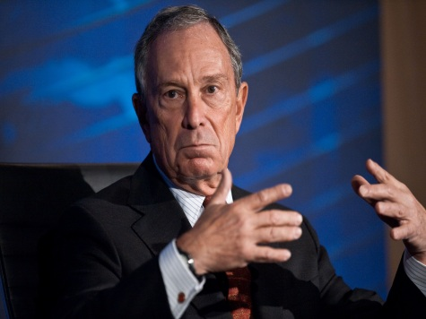 Bloomberg's Soft Drink Ban Will Subsidize Soda Drinkers