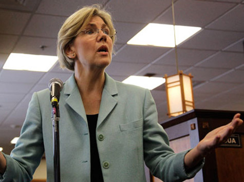 Democrats, Warren Try to Push Scandal Behind Them