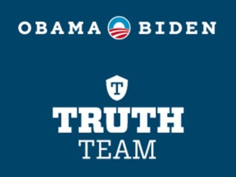 Obama's 'Truth Team' Tells Lie