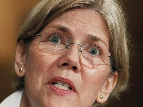 Warren: My Mother Was So Cherokee She Had to Elope
