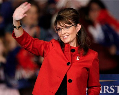 Palin Headlines RightOnline Conference, 'Tribute to Andrew Breitbart'
