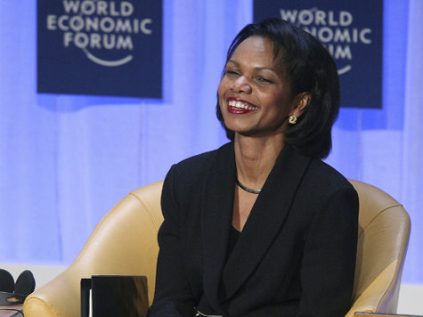 Condoleezza Rice's First D.C. Fundraiser Will Be ShePAC, June 25