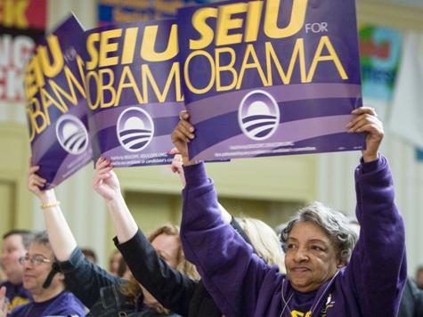 'Popular' Obama Abandons Wisconsin Unions