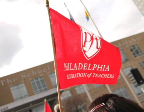 Philadelphia Teachers Union Rides First Class on Gravy Train