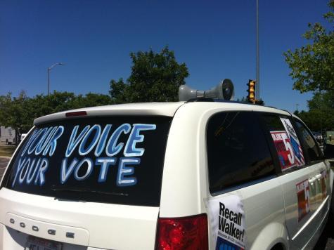 Wisconsin: Irregularities in Racine Threaten Result of Close State Senate Election