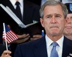Poll: Americans Still Dislike Bush, Now Like Carter