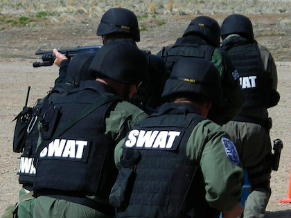 Report: 70 House Members to Call on DOJ to Investigate SWATting of Conservative Bloggers