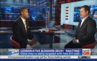 CNN Plays 911 Call in Erickson SWATting Case