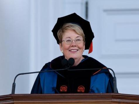 Did Breitbart Investigation Play Any Role in Sudden Resignation of UVA President?