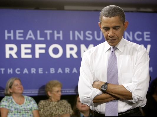 The Supreme Court and Obamacare: Eight Possible Outcomes