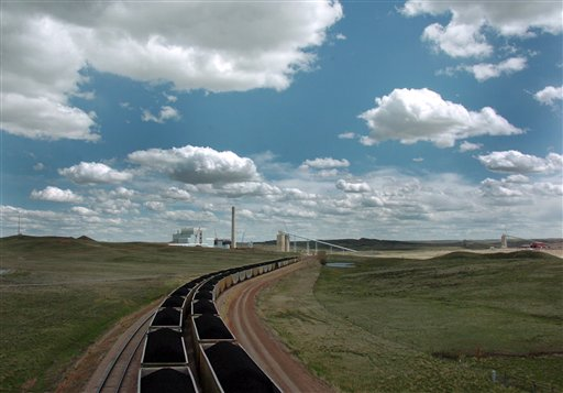 US coal use falling fast; utilities switch to gas