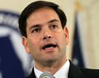 Rubio Endorses Obama El Salvador Nominee