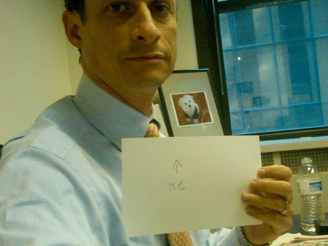Flashback: One Year Ago, Weiner's Resignation