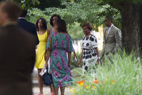 In Midst of Crime Wave, Chicago Diverts 100+ Police to Jarrett Wedding