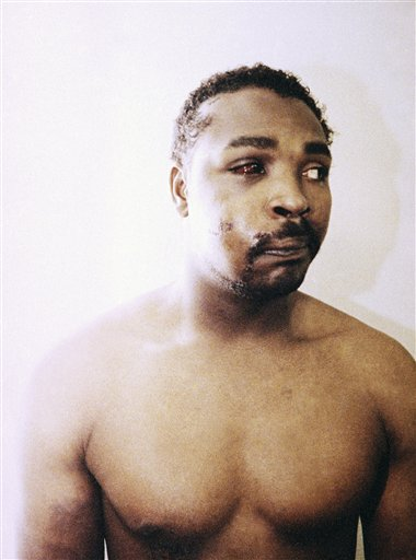 Rodney King Dead at 47; Found in Pool