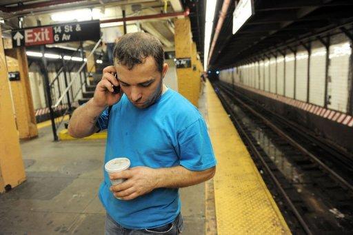 'Spectrum crunch' may slow US mobile revolution