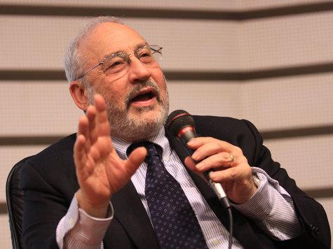 Soros Adviser Stiglitz: Rich Manipulate the System