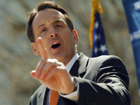 Pawlenty Says to Look Elsewhere for Potential VP