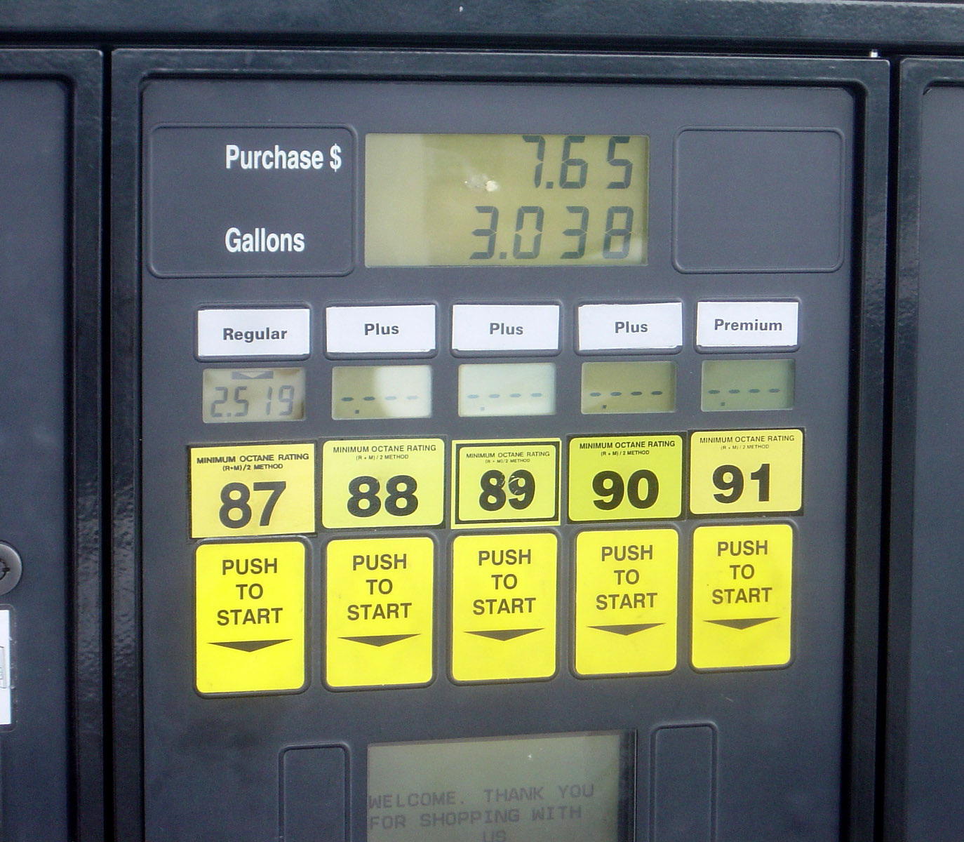 Will Obama Rely on Gas Prices To Boost Election Prospects?